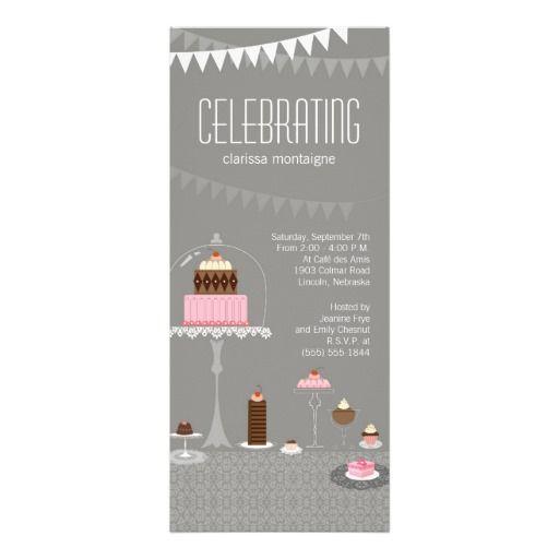 Hallmark Invitations Wedding: 17 Best Images About Hallmark Bridal Shower Invitations On