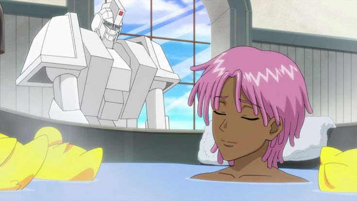 Learn about Netflix anime parody 'Neo Yokio' loads up on star power http://ift.tt/2wdLEjD on www.Service.fit - Specialised Service Consultants.