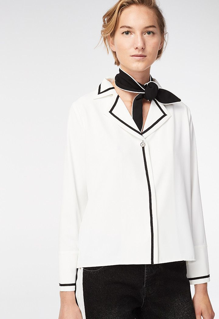 e1b63e6cc907 Pajama Long Sleeve Shirt