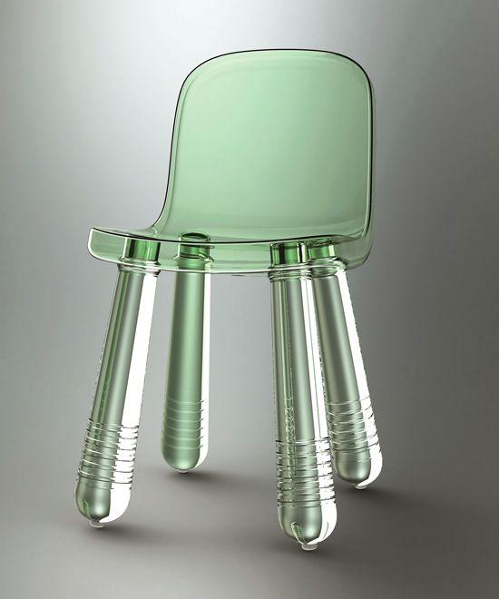 Marcel Wanders, el inigualable diseño holandés.