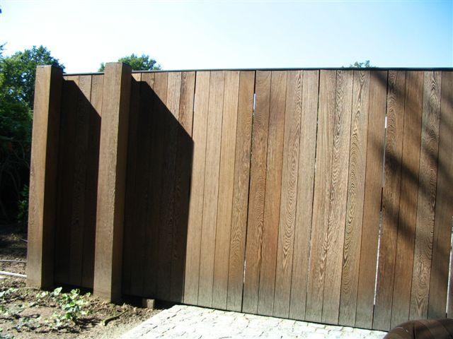 17 best images about tuinpoorten stuyts realisatie on pinterest met - Latwerk houten ...
