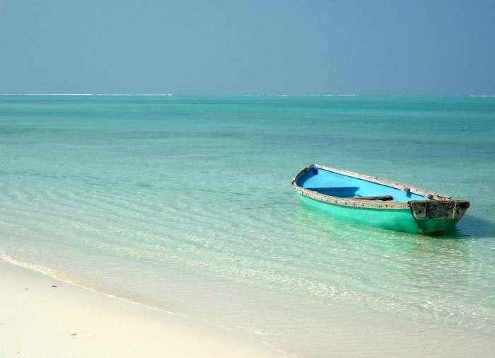 Agatti Island, Lakshadweep Islands It is not only mainland which has some beautiful places in India. If you are prepared to venture off from the mainland, you can expect some delightful experiences, such as those in Agatti Island in Lakshadweep Islands.
