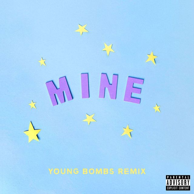 Mine Bazzi Vs Young Bombs Remix By Bazzi Vs Young Bombs Added