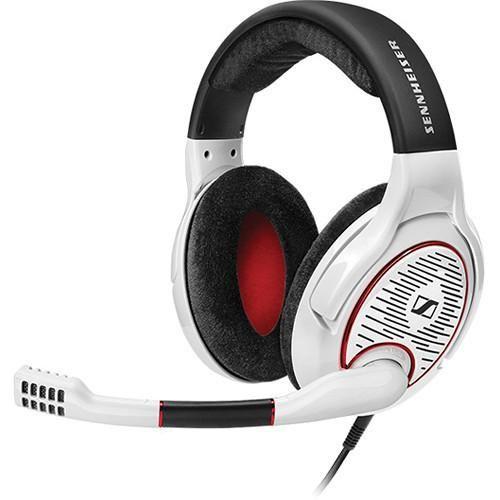 SENNHEISER 506065 Game One Professional Gaming Headset (White)