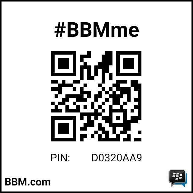 Pin BBM siginjainewd.com
