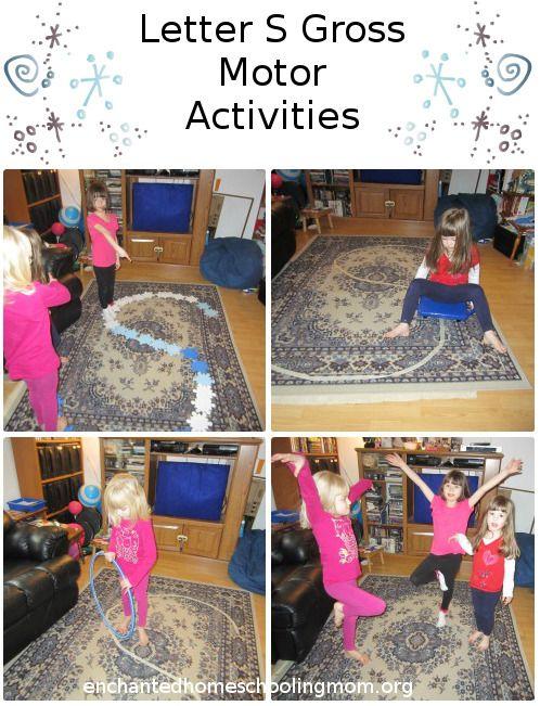 124 best images about kindergarten gross motor on for Preschool gross motor games