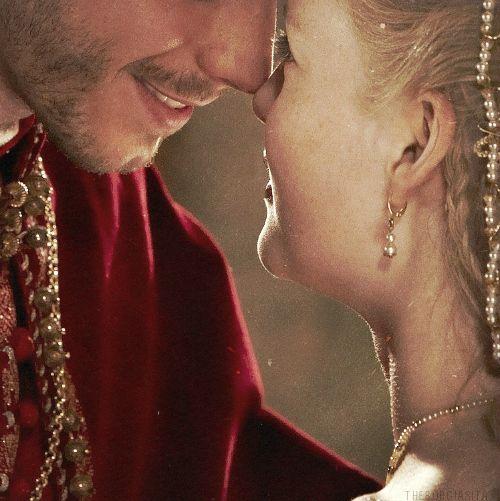 Cesare & Lucrezia Borgia, The Borgias.