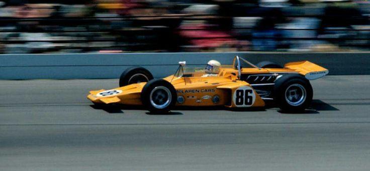1241 Beste Afbeeldingen Van American Championship Car