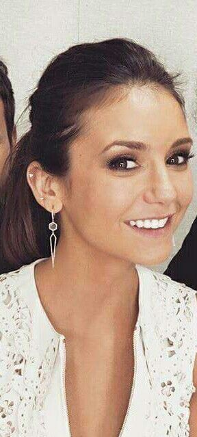 Nina Dobrev most gorgeous woman on the planet ☺️