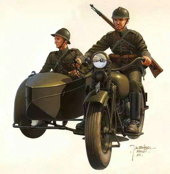 Polish Army 1939, pin by Paolo Marzioli
