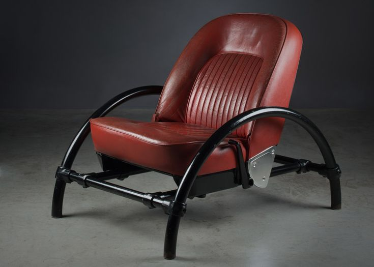 Ron Arad is one of few contemporary designers with art collector appeal, says French auctioneer.