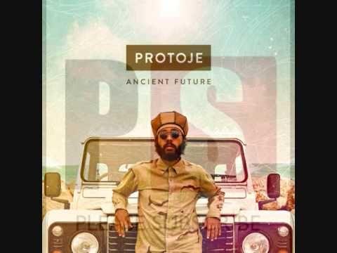 ✰ Protoje - Who Can You Call [Ancient Future Album] © 2015
