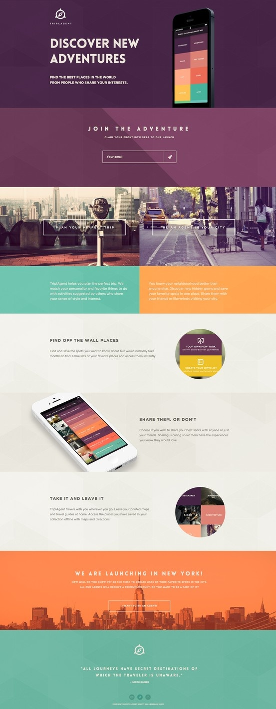 19 best Web / Creative Agency images on Pinterest | Psd templates ...