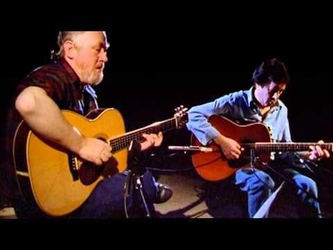 First Light Bert Jansch and John Renbourn