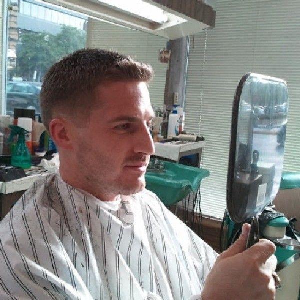 Barber cape coupe de cheveux pinterest cape and for Barber shop coupe de cheveux