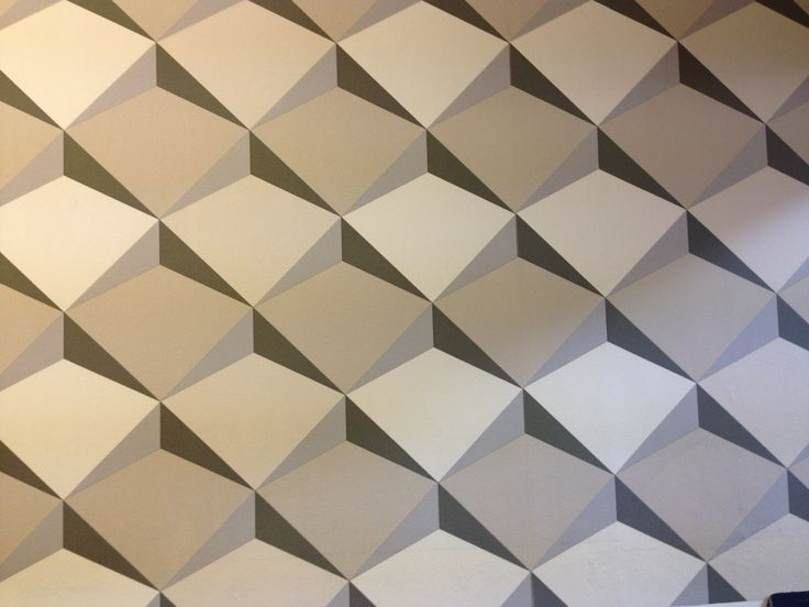Geometric 3d effect wallpaper at retro for 3d effect wallpaper uk