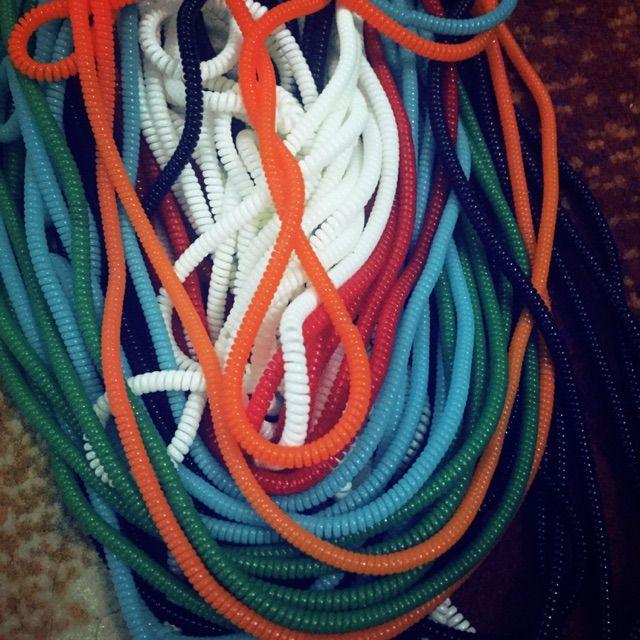 Temukan dan dapatkan Pelapis / Pelindung Kabel USB, Charger, Adaptor, Joystick, dll hanya Rp 5.000 di Shopee sekarang juga! #ShopeeID