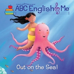 Water, water everywhere. In Unit 7, children learn about rivers and seas, revisit frogs and ducks, add fish and whales to their animal-names vocabulary, and review colors and numbers while counting red fish, blue fish, old and new fish. www.abcenglishandme.com
