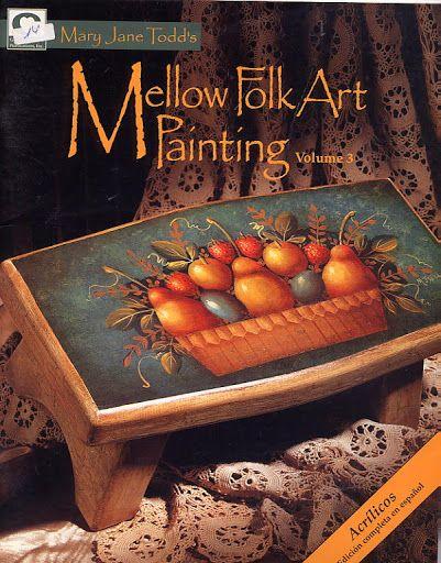 Folk Art Painting - Ana Pintura 2 - Picasa Web Albums