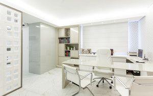 Consultório Médico Otorrino - Moderne Estúdio de Arquitetura