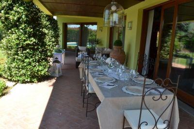 Villa singola con piscina in vendita a Trezzano Rosa Milano
