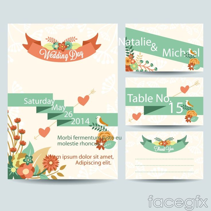 15 best for my stock images on Pinterest Card wedding, Marriage - fresh invitation template vector