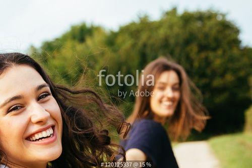 """""""Hold my hand and come with us"""" zdjęć stockowych i obrazów royalty free w Fotolia.com - Obraz 120125337"""