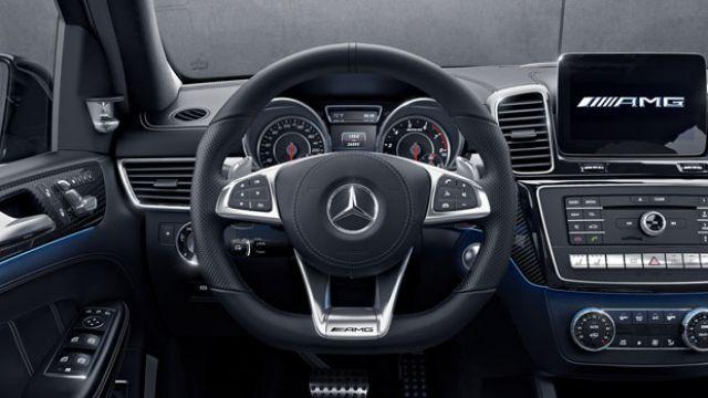 2018 Mercedes Benz Gls 63 Amg Mercedes Benz Suv Mercedes Benz Benz