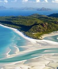 The Whitsundays, Queensland
