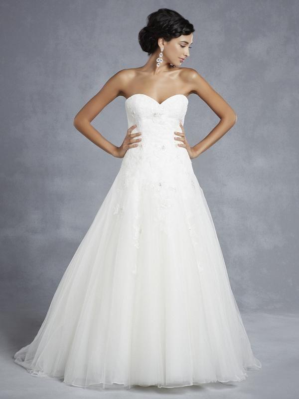 #Enzoani #Beautiful #weddingdress #bridaldress #2015 #menyasszonyiruha #eskuvoiruha #eskuvo
