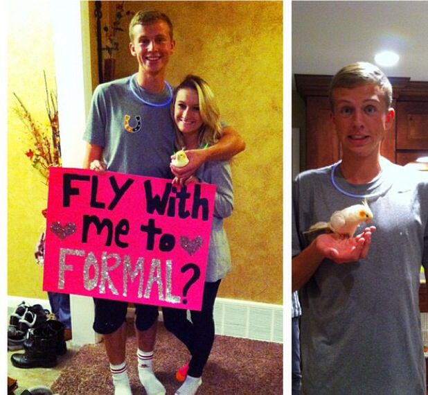 8 best cute ways to ask a guy to a dance images on pinterest creative way to ask someone to a dance ccuart Images