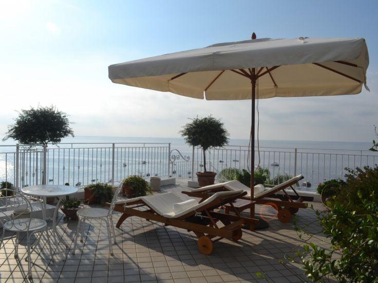 Affitto VILLINO 4+2 Posti letto a 100 mt dlla spiaggia vista mozzafiato