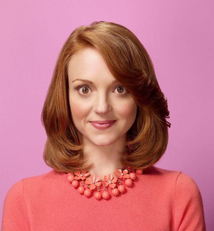 Jayma Mays is currently starring in the Fox series Glee as Emma Pillsbury. Description from gleefulnoize.wordpress.com. I searched for this on bing.com/images