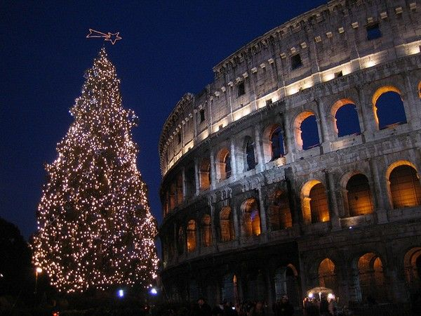 9 Vibrant Christmas Holiday Destinations in Europe