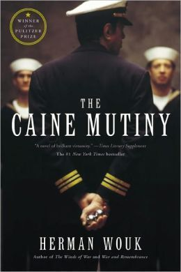"""""""The Caine Mutiny"""", Herman Wouk's boldly dramatic, brilliantly entertaining novel of life-and mutiny-on a Navy warship in the Pacific theater was immediately embraced, upon its original publication in 1951, as one of the first serious works of American fiction to grapple with the moral complexities and the human consequences of World War II."""
