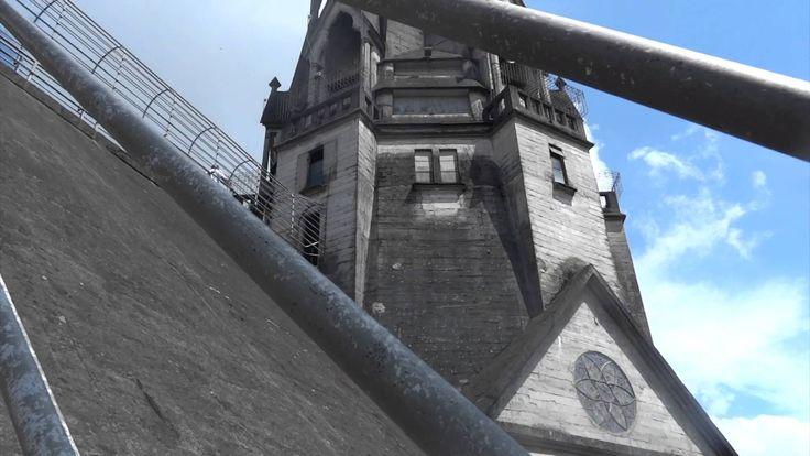 Turismo por Colombia viaje a Manizales y visita a Basilica de Manizales ...
