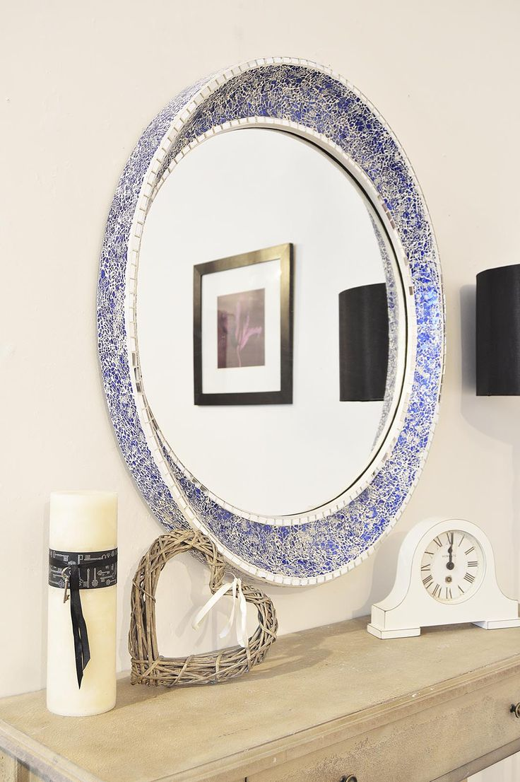 Lovely Large Heart Shaped Mirrors for Walls