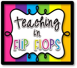 Teaching in Flip FlopsPolka Dots, Schools Ideas, Schools Stuff, Teaching Ideas, Classroom Blog, Flip Flops, Classroom Ideas, Classroom Organic, Teachers Blog