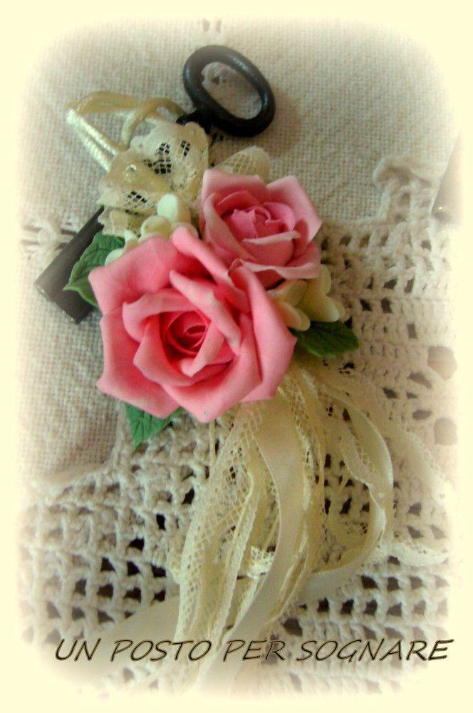 fiori porcellana freddaa,