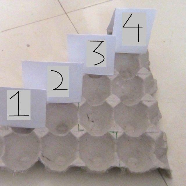 Essa atividade vai ajudar a criança com Autismo a desenvolver o conceito de números. Essa atividade é simples e fácil de executar!Materiais necessários...