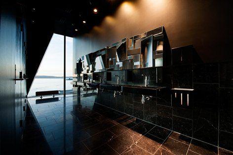 Clarion Hotel Congress Trondheim, Trondheim, 2012 - Space Group
