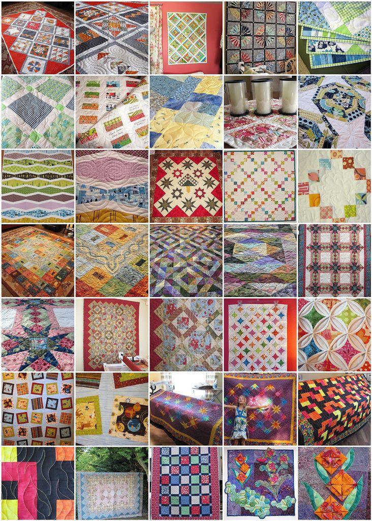 My Quilts | Sleepy Owl Studio