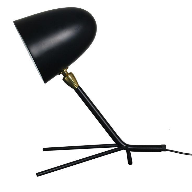 Serge Mouille Cocotte Desk Lamp Replica