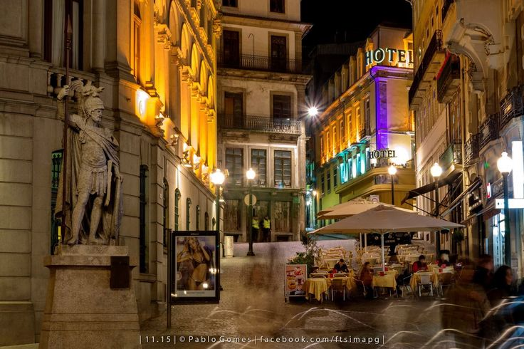 Rua Dr. Artur de Magalhães Basto / Calle Dr. Artur de Magalhães Basto / Dr. Artur de Magalhães Basto Street [2015 - Porto / Oporto - Portugal] #fotografia #fotografias #photography #foto #fotos #photo #photos #local #locais #locals #cidade #cidades #ciudad #ciudades #city #cities #europa #europe #turismo #tourism #baixa #cascoantiguo #downtown @Visit Portugal @ePortugal @WeBook Porto @OPORTO COOL @Oporto Lobers
