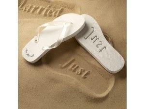 flip-flops for aching feet