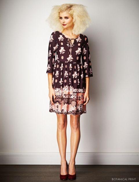 Leona Edmiston Izzy Dress