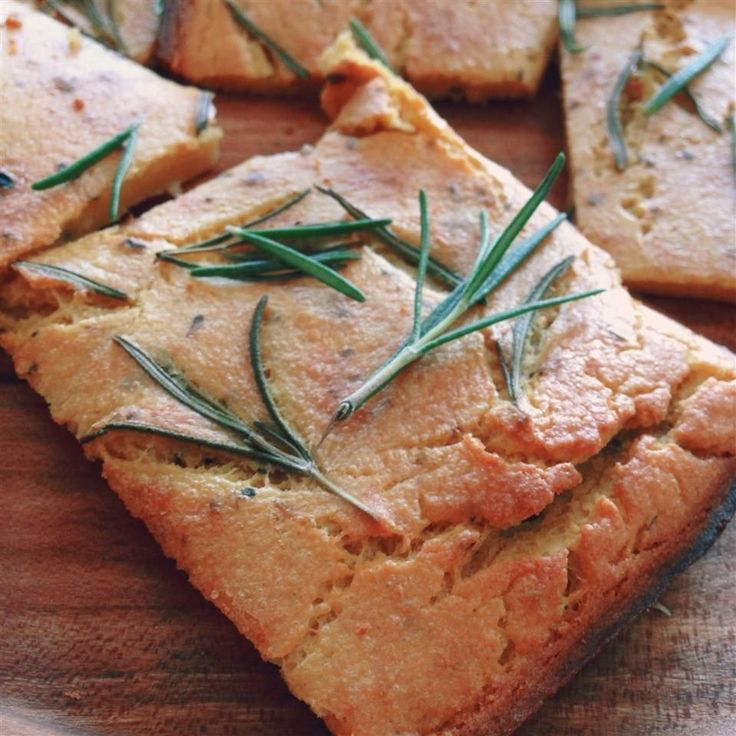 Pão vegano sem glúten @ http://allrecipes.com.br