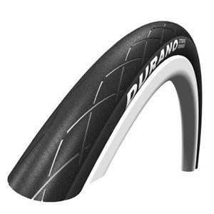 Pneu vélo Schwalbe Durano HS 399 Skin Dual 20x1.10 noir