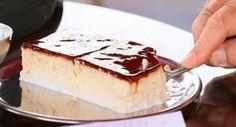 Pasta Malzemeleri: Bir Arnavut Tatlısı olan Triliçe Tatlısı Tarifi