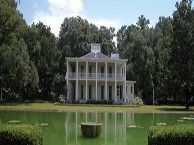 Experience Antebellum Florida at Eden Gardens State Park. A two-story antebellum Wesley Mansion. East Route 395 Point Washington (850) 267-8320 Gardens $4 Mansion tours $4 Open daily 8 a.m. - sunset
